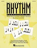 img - for Hal Leonard's Rhythm Flashcard Kit book / textbook / text book