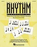 Hal Leonard's Rhythm Flashcard Kit, , 1480355755
