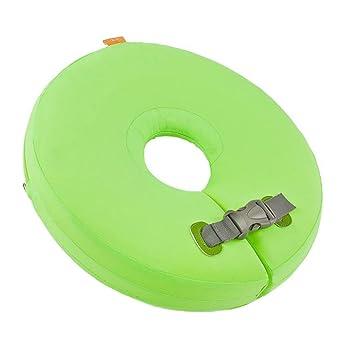 V Convey Flotador de Seguridad para recién Nacido, para natación o bañera, Ajustable,