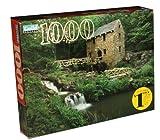 Guild 1000 Piece Puzzle - Pugh's Mill, North Little Rock, Arkansas