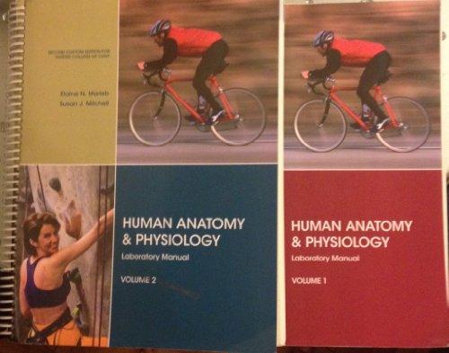 Human Anatomy & Physiology Laboratory Manual (9th Edition)