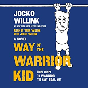 Way of the Warrior Kid Audiobook