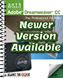 Adobe Dreamweaver CC 2015: The Professional Portfolio Series