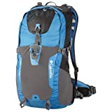 Columbia Treadlite 20 Backpack (Compass Blue, Medium/Large), Outdoor Stuffs