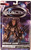 Battlestar Galactica Imperious Leader Action Figure