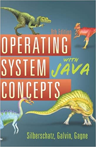 operating system galvin pdf ebook free