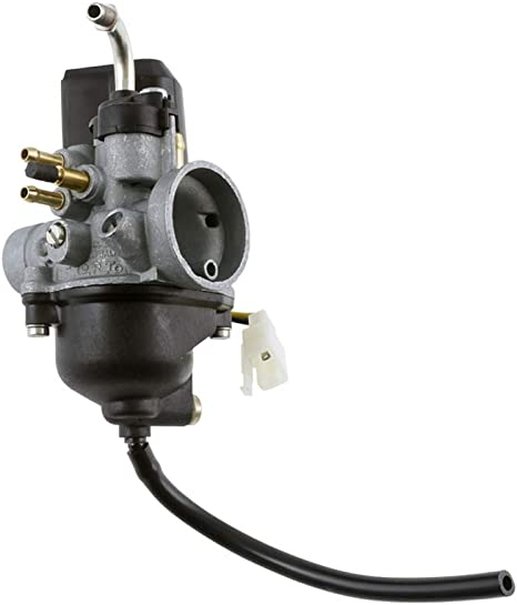 Dellorto Phva 12mm Vergaser Mit E Choke Kompatibel Für Minarelli Auto