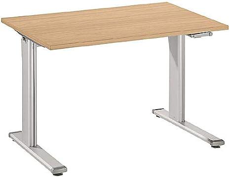 upliner escritorio de pie altura regulable manualmente – 725 ...