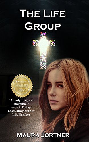 The Life Group: A Captivating and Heart-Pounding YA Thriller