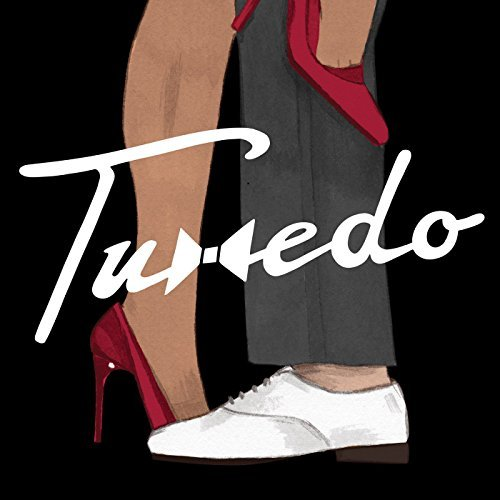 Tuxedo by Tuxedo (2015-08-03) (Tuxedo Cd)