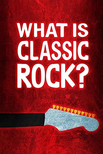 DVD : What Is Classic Rock (DVD)