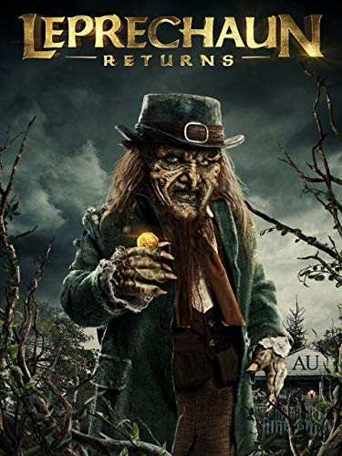 Leprechaun Returns -