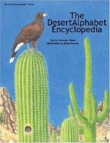 The DesertAlphabet (Naturencyclopedia)
