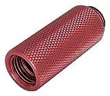 Bits Power IG 1/4 inch Extender 40 mm deep Blood red (BP-DBRWP-C64)