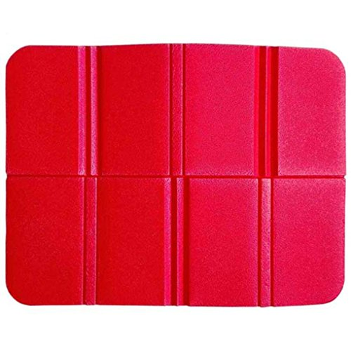 MAYUAN520 Cushion、Decorative Pillows Foldable Xpe Floor Mat Portable Waterproof Seat Pad Cushion Outdoor Park,1 by MAYUAN520