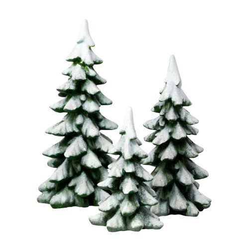 - Department 56 Accessories for Villages Winter Pines Accessory Figurine