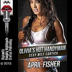 Olivia's Hot Handyman