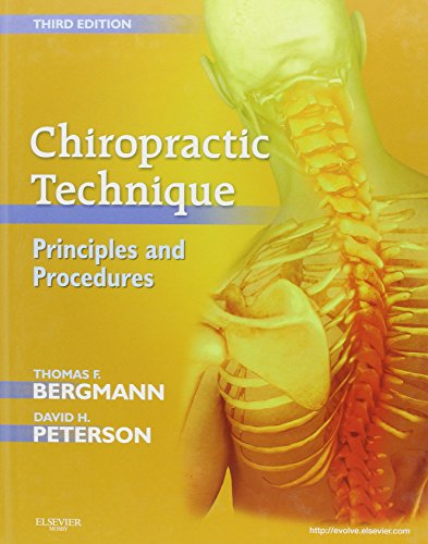 Chiropractic Technique: Principles and Procedures, 3e