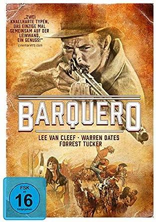 BARQUERO TÉLÉCHARGER FILM