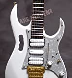 Steve Vai Tree of Life JEM Miniature Model Guitar