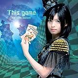 Konomi Suzuki - No Game No Life (Anime) Intro Theme: This Game (CD+DVD) [Japan LTD CD] ZMCZ-9306