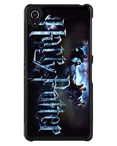 Sony Xperia Z2 Carcasa Case - Harry Potter Logo película ...