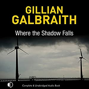 Where the Shadow Falls Audiobook
