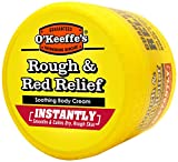 Tools & Hardware : O'Keeffe's Rough & Red Relief Soothing Body Cream