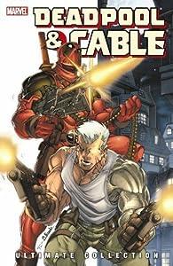 Deadpool & Cable Ultimate Collection - Book 1 par Fabian Nicieza