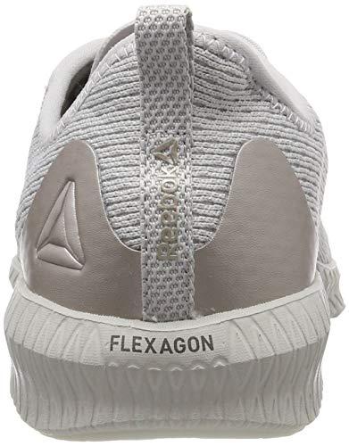 Flexagon moon Deporte Para Zapatillas De skull white 000 Grey Reebok Mujer Multicolor Mets Dust dnpCxUd