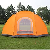 MEETy-Professional-Backpacking-Tent-5-8Person-3-Season-Weatherproof-Double-Layer-Large-Space-Aluminum-Rod-for-Outdoor-Family-Camping-Hunting-Hiking-Adventure-Travel
