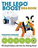 The LEGO BOOST Idea Book