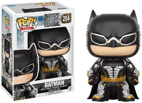 Funko Figura Coleccionable Pop Justice League Pop Batman