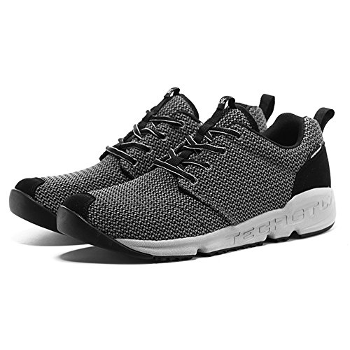 Mens Grey MAC Running U Crash Womens Breathable Lightweight resistant Shoes Country Cross Ultra City Mens Bqdd4Txf5w