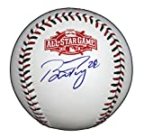 Buster Posey San Francisco Giants Signed Autographed Rawlings 2015 All-Star Game Official Baseball