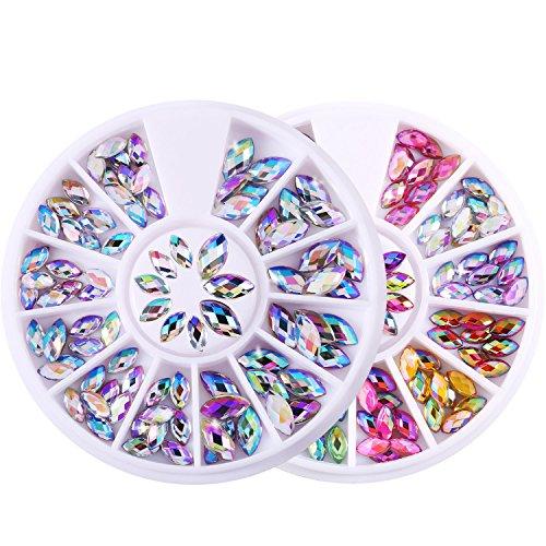 nail gem wheels - 8