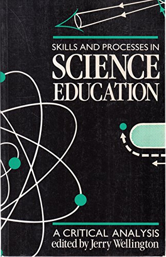 Skills and Processes in Science Education