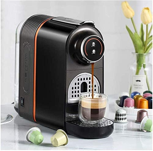kaige Doméstica Máquinas de café, cafetera de cápsulas de café de la máquina Inicio Oficina Comercial Completamente automática Máquina de café Café Bebida WKY: Amazon.es: Hogar