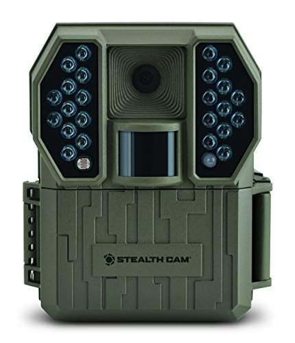 Stealth Cam RX24 7 MP Trail Cam Tree Bark