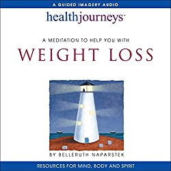 A Meditation to Help You with Weight Loss