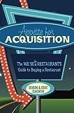 Appetite for Acquisition