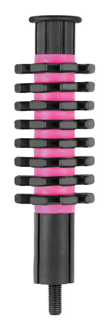 Pine Ridge Archery Sawtooth Stabilizer, Pink