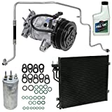 Universal Air Conditioner KT 4174A A/C Compressor/Component Kit