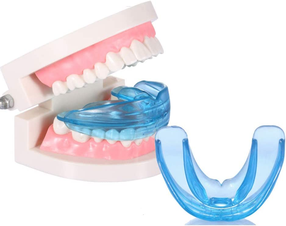 tmj splint lower teeth