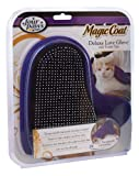 Four Paws Magic Coat Cat Grooming Deluxe Love Glov...