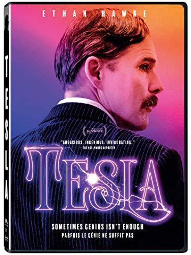Tesla-(DVD)