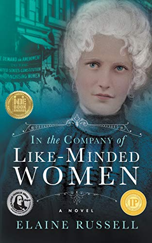 In the Company of Like-Minded Women by [Russell, Elaine]