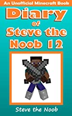 OMG! This is my longest book yet! I don't plan for this to be the norm, just giving y'all a heads up. :)This Minecraft diary is over 13,000 words and includes 30 pictures to accompany the entries. Steve travels with Cindy to visit Wanda in ho...