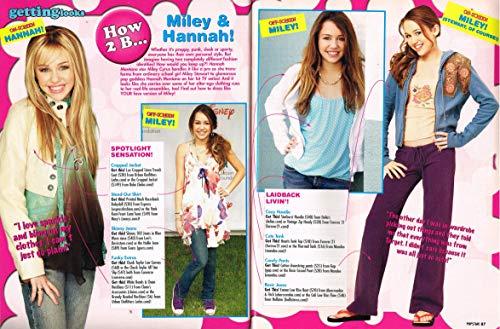 Miley Cyrus - Hannah Montana - 11