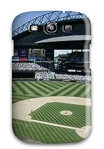 Pamela Sarich's Shop seattle mariners MLB Sports & Colleges best Samsung Galaxy S3 cases 2922936K704092293
